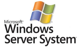 Windows Server System