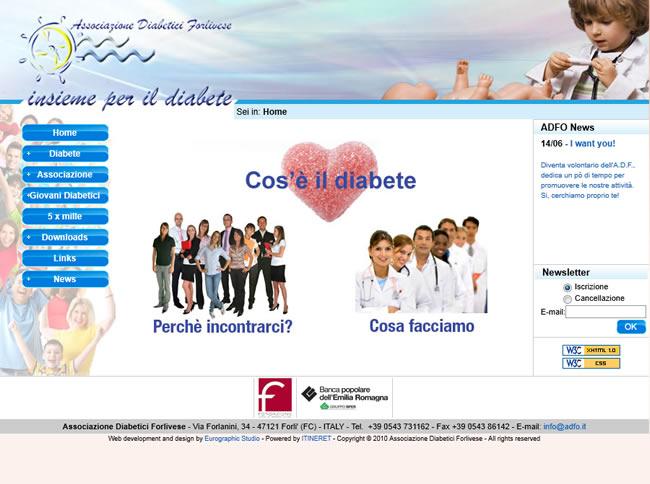 Associazione Diabetici Forlivese