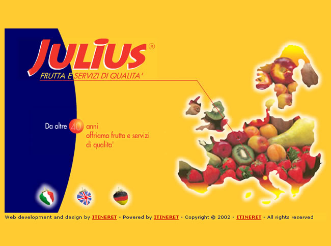 Julius Fruit