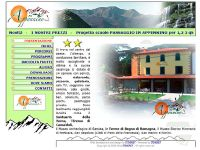 Hotel Appennino Nord